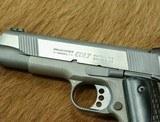 Colt 1911 .45ACP Lightweight Commander - 4 of 9