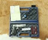 Colt 1911 .45ACP Lightweight Commander