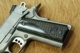 Colt 1911 .45ACP Lightweight Commander - 5 of 9