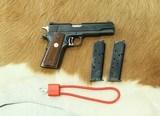 Colt 1911 MK IV Series 70