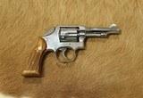 Smith & Wesson Model 10-5.38 Spl