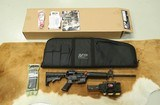 Smith & Wesson M&P AR-15 Sport II 556 NATO/.223
