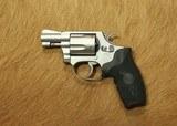 Smith & Wesson Model 60 .38 Spl