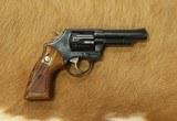 Taurus Model 65 .357magnum - 2 of 6