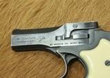 High Standard Derringer .22 mag - 3 of 5