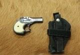 High Standard Derringer .22 mag - 4 of 5