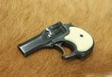 High Standard Derringer .22 mag - 2 of 5