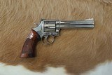Smith & Wesson 586 .357 magnum - 2 of 9