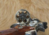 Smith & Wesson 586 .357 magnum - 8 of 9
