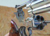 Smith & Wesson 586 .357 magnum - 7 of 9