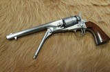 Colt 2nd Gen 1860 Army .44 Cal - 10 of 11