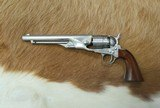 Colt 2nd Gen 1860 Army .44 Cal