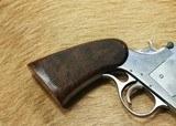 Harrington & Richardson Singe Shot Pistol .22LR - 4 of 11