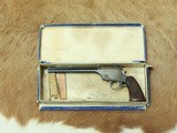 Harrington & Richardson Singe Shot Pistol .22LR