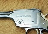 Harrington & Richardson Singe Shot Pistol .22LR - 6 of 11