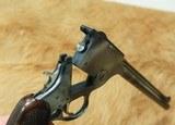 Harrington & Richardson Singe Shot Pistol .22LR - 10 of 11