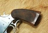 Harrington & Richardson Singe Shot Pistol .22LR - 5 of 11