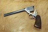 Harrington & Richardson Singe Shot Pistol .22LR - 9 of 11