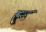 Smith & Wesson 34 No Dash .22LR C.T.G.