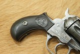 Colt 1877 Lightning .38-cal D.A. - 3 of 9