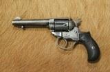 Colt 1877 Lightning .38-cal D.A. - 1 of 9