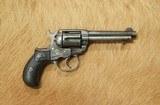 Colt 1877 Lightning .38-cal D.A. - 2 of 9