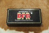 Magnum Research B.F.R. 500 S&W mag. - 1 of 10