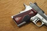 Kimber Ultra Crimson Carry 11. .45 ACP - 7 of 10