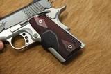 Kimber Ultra Crimson Carry 11. .45 ACP - 6 of 10
