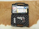 Kimber Ultra Crimson Carry 11. .45 ACP - 4 of 10