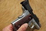 Kimber Ultra Crimson Carry 11. .45 ACP - 10 of 10