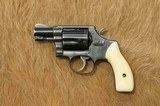 Smith & Wesson Model 36 No Dash .38 Spl.