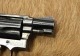 Smith & Wesson Model 36 No Dash .38 Spl. - 4 of 8