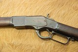 Winchester model 1873 .32 WCF 32-20 - 5 of 13