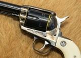 Ruger Vaquero Model 00551.45 Colt - 7 of 10