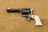 Ruger Vaquero Model 00551.45 Colt - 3 of 10