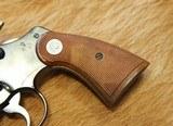 Colt Official Police CTG .38 Spl. - 4 of 8