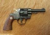 Colt Official Police CTG .38 Spl. - 2 of 8