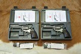 Ruger PAIR of Vaquero Fast Draw .45LC SS - 3 of 11