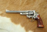 Smith & Wesson Model 29-3 44mag./44spl. - 1 of 8