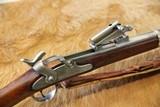 Springfield Trapdoor 50/70 1866 - 11 of 13