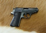 Walther PPK/S .380 ACP/9mm - 1 of 8