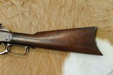 Winchester Model 1873 .38WCF - 3 of 10