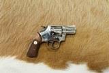 Colt Lawman Mark V .357 mag CTG