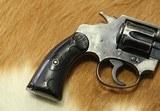 """Colt Police Positive .38 4"""" Barrel - 4 of 11"""