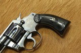 """Colt Police Positive .38 4"""" Barrel - 3 of 11"""