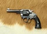 """Colt Police Positive .38 4"""" Barrel - 2 of 11"""