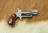 North American Arms .22 magnum Mini Revolver - 2 of 6