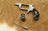 North American Arms .22 magnum Mini Revolver - 5 of 6