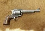 Ruger New Model Blackhawk .357 magnum